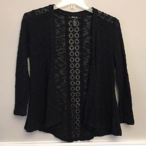 Style and Co. Petite cardigan